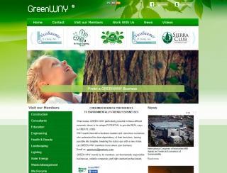 GreenWNY