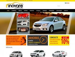 Inovare Aluguel de Carros