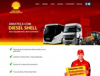Rede Shell Inconfidentes