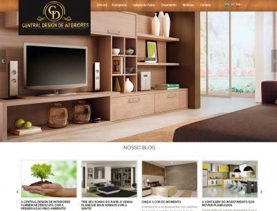 Central Design de Interiores