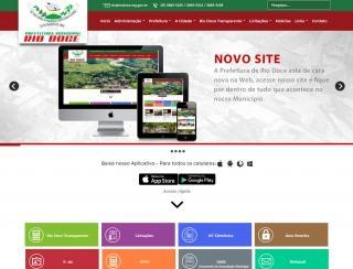 Prefeitura de Rio Doce