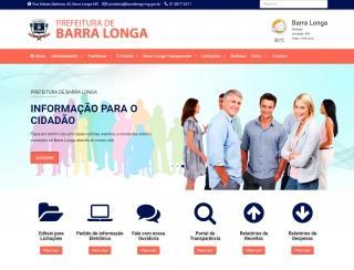 Prefeitura de Barra Longa