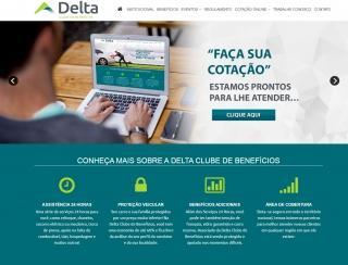 Delta Clube de Benefícios