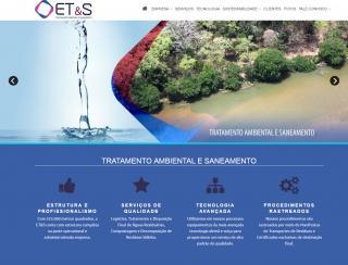ET&S Tratamento Ambiental