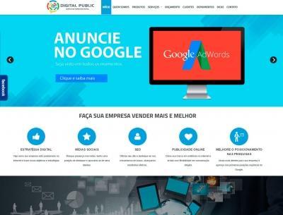 Agência Digital Public