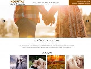 Hospital da Amaração Amorosa