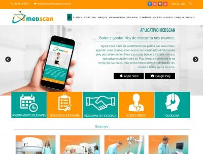 Clínica Medscan