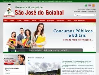 Pref. São J. Goiabal