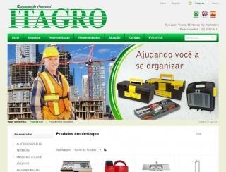 Itagro
