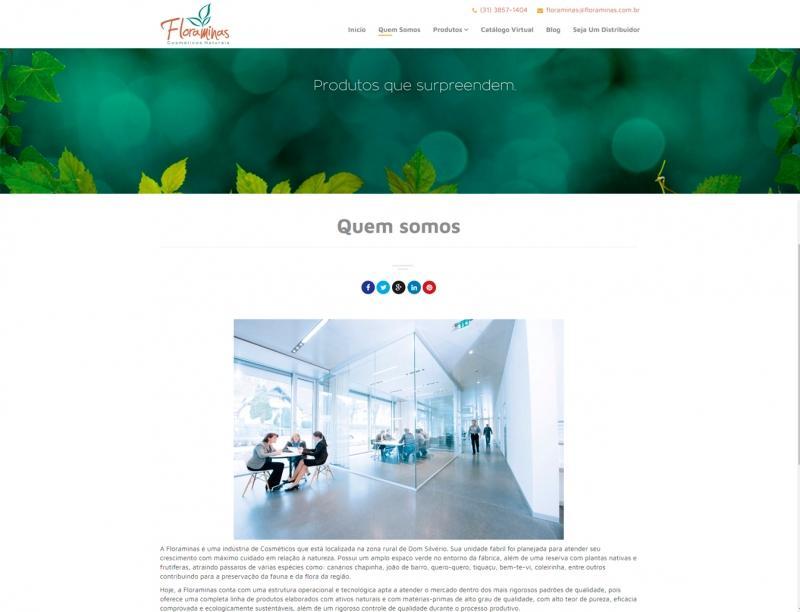 e292ccfaf745 Informatiza Soluções Empresariais - Desenvolvimento de Site ...
