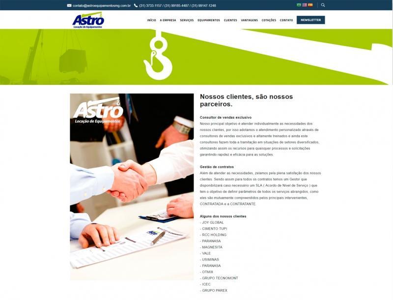 9959cb6d2 Informatiza Soluções Empresariais - Desenvolvimento de Site ...